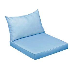 Outdoor Cushion Cover Set by Latitude Run®